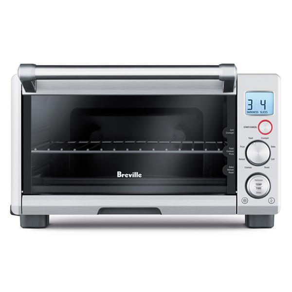 BOV650智能电烤箱-16升 1