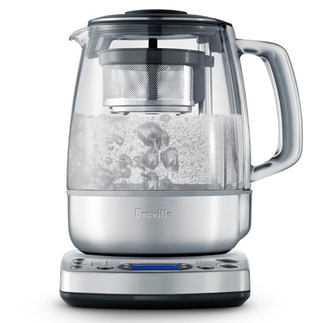 BTM800电子调温泡茶机 1