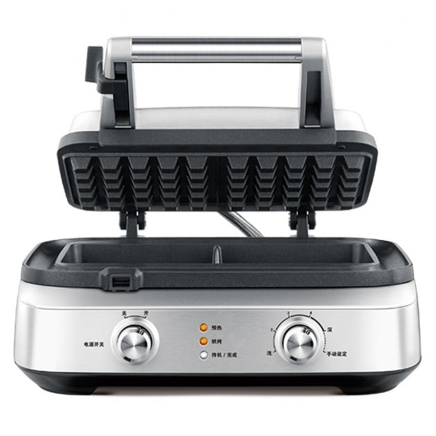 BWM602烤饼机 1