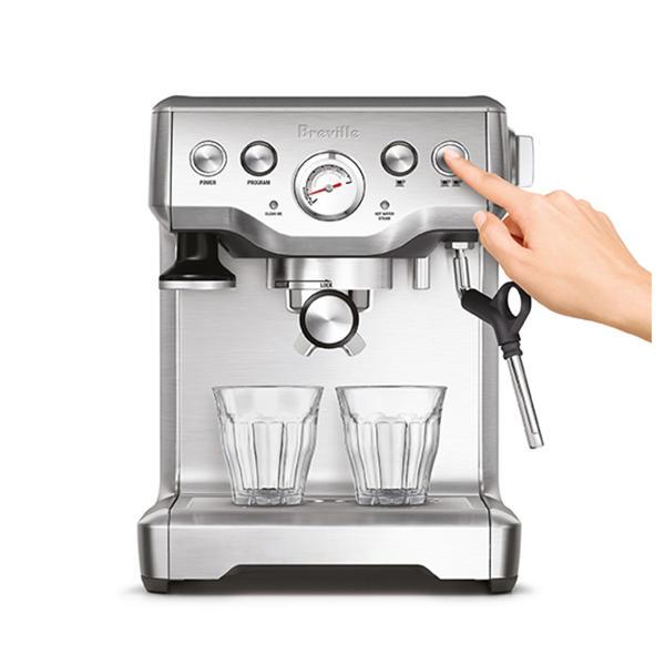 BES840咖啡机 2