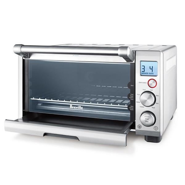 BOV650智能电烤箱-16升 2