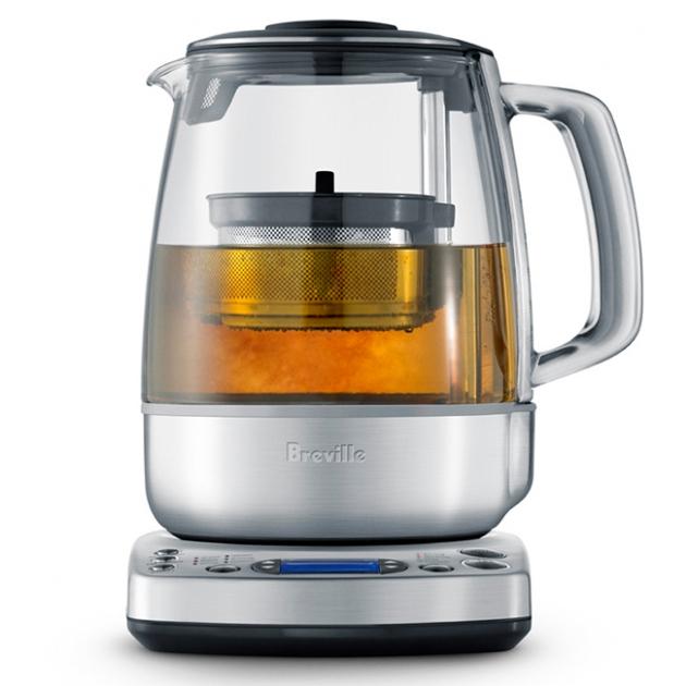 BTM800电子调温泡茶机 2