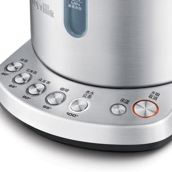 BKE820电子调温电热水壶 3
