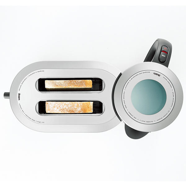 BKT500二合一烤面包机 3
