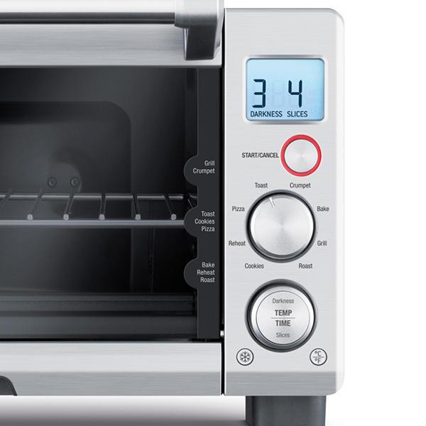 BOV650智能电烤箱-16升 3