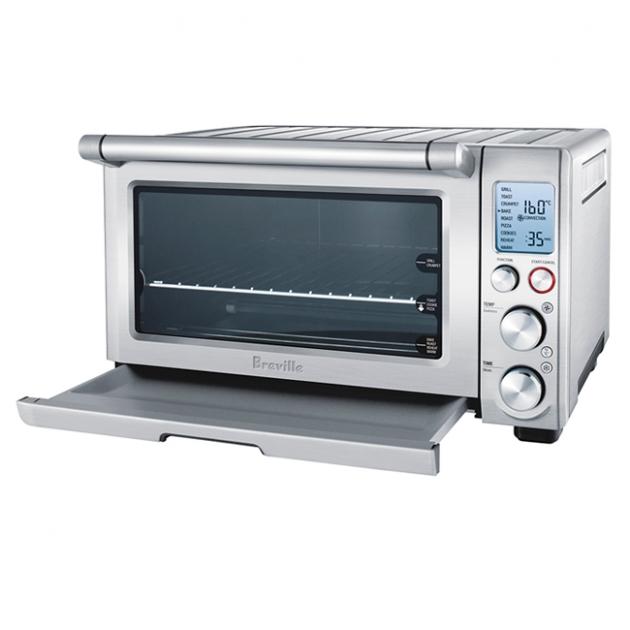 BOV800智能电烤箱-22升 3