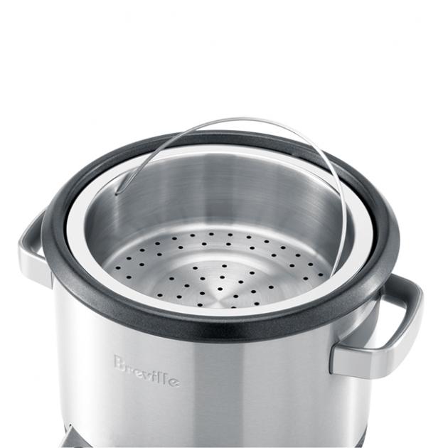 BRC600多功能炖煮锅 3