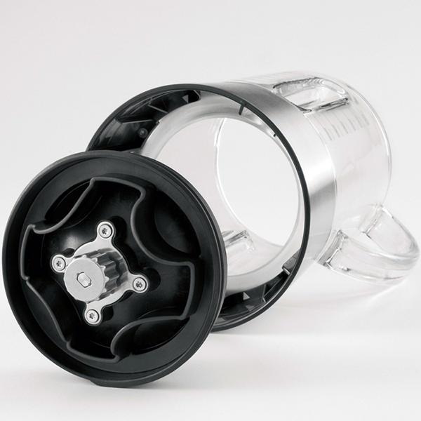 BBL550搅拌机 4