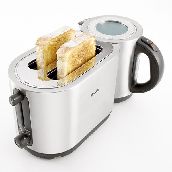 BKT500二合一烤面包机 4