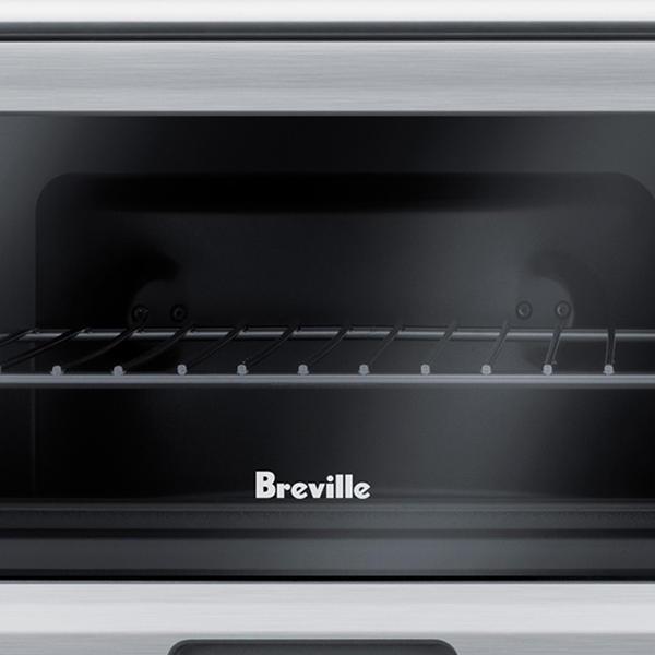 BOV650智能电烤箱-16升 4