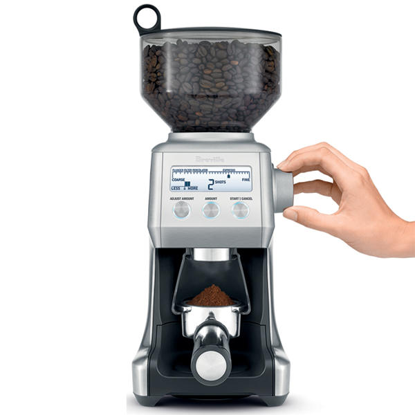 BCG800磨豆机 5