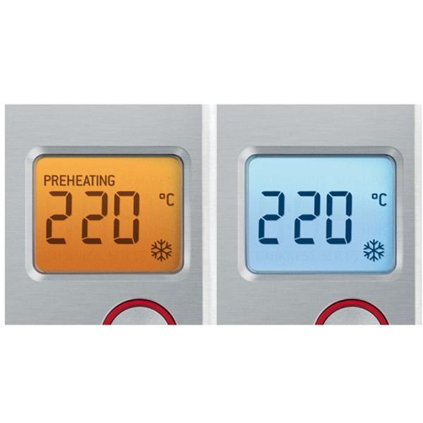 BOV650智能电烤箱-16升 5