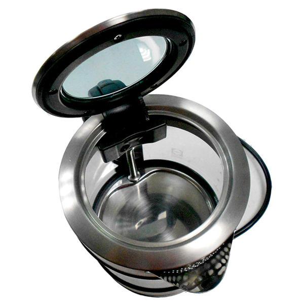 BKE395玻璃电水壶 5