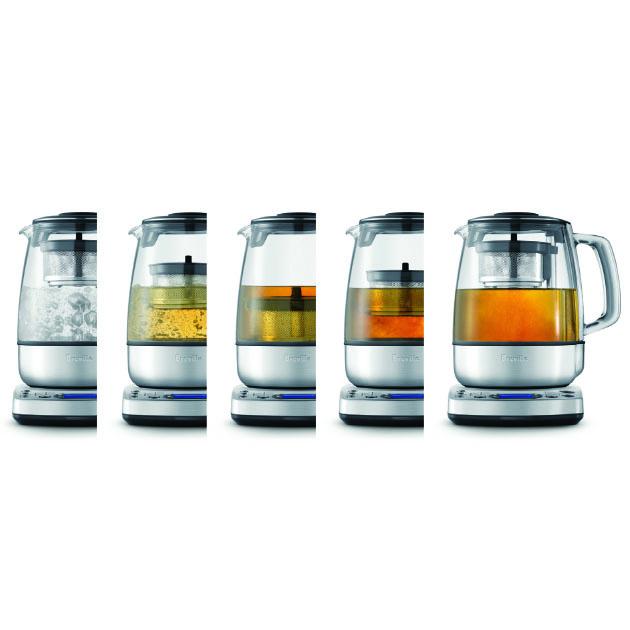 BTM800电子调温泡茶机 7