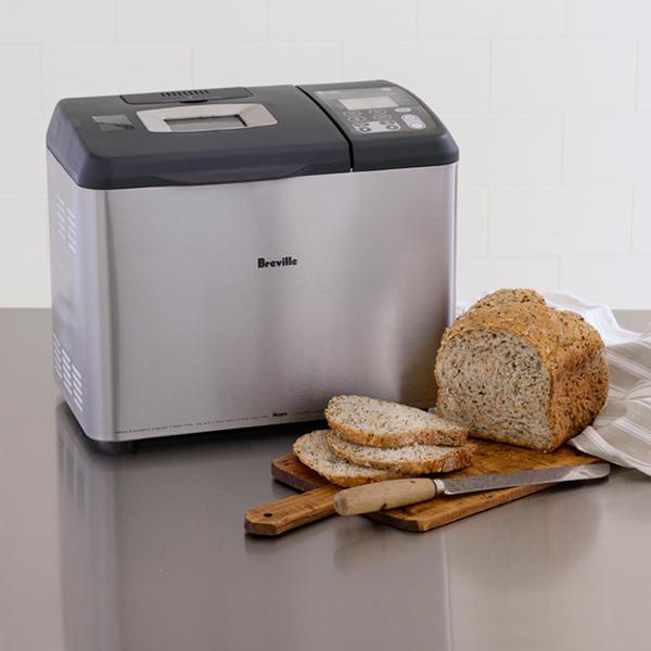 BBM600制面包机 7