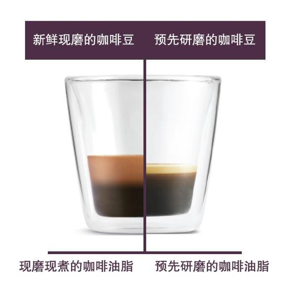 BES840咖啡机 6