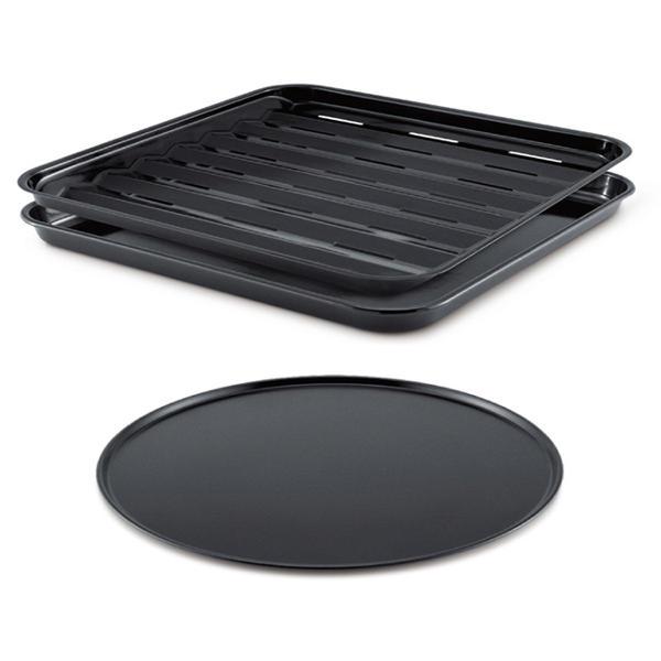 BOV650智能电烤箱-16升 6