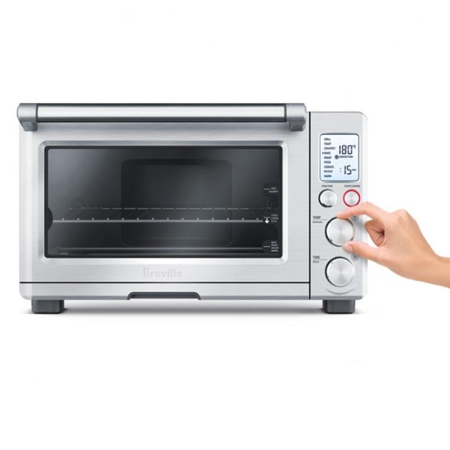 BOV800智能电烤箱-22升 6