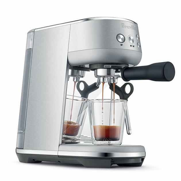 BES450高压咖啡机 6