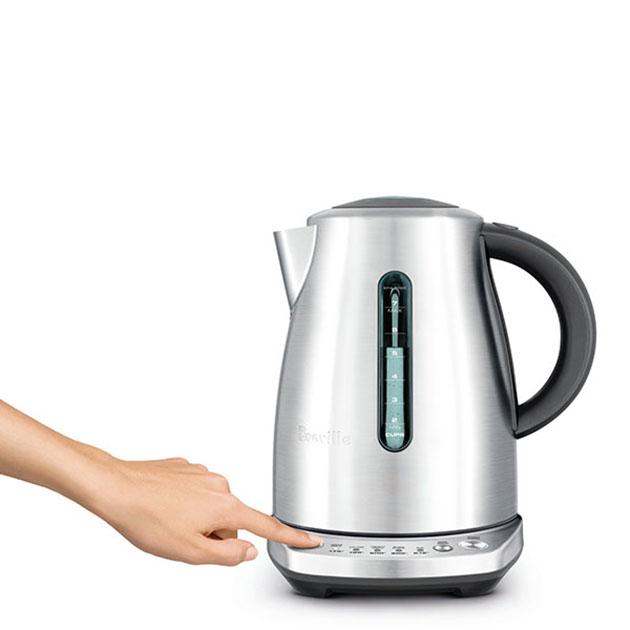 BKE720智能温控电水壶 4