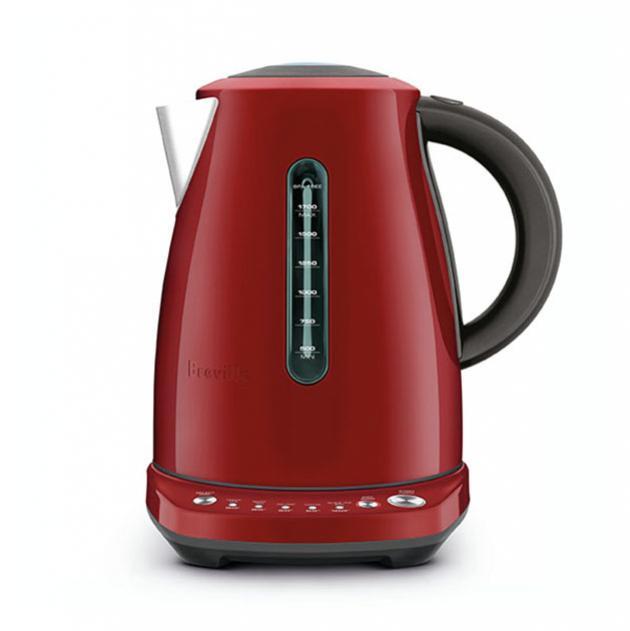 BKE720智能温控电水壶 2
